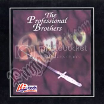 0Cover Romeo 1 Ft.The Professional Brothers underground music music mp3 downloads 