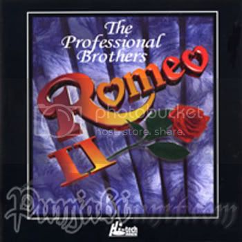 0cover 1 Romeo 2 Ft. The Professional Brothers underground music music mp3 downloads 