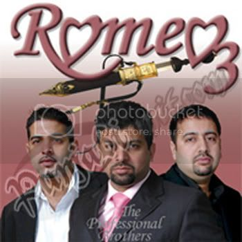 0cover 2 Romeo 3 Ft. The Professional Brothers underground music music mp3 downloads 